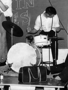 kapelmester tivoli 1959