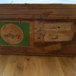 Royal  læderkuffert 005