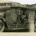 Evans car Beloit