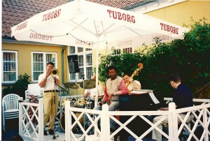 Boone swing brothers uhus juni 1997