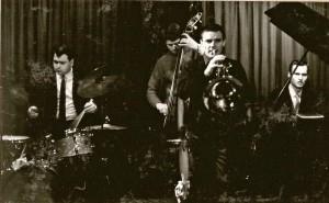 Four Sound Vingaarden 1964 a
