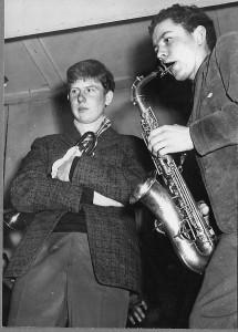 Jazz Bagsværd Kro 1960 1