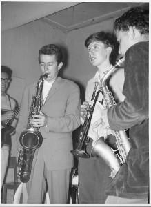 Jazz Bagsværd Kro 1960 2