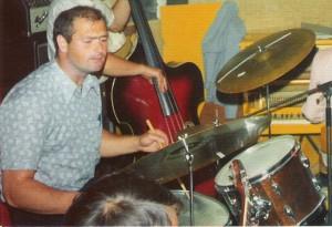 Efa m Eagle Band ca 1972