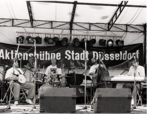 Big T Dusseldorf