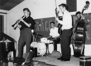 Per-Åge Brandts Kvintet